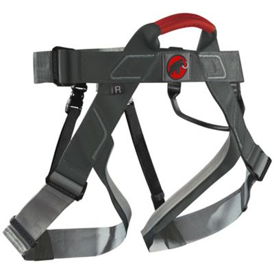 Mammut Gym Rental Climbing