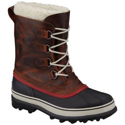 Sorel Men's Caribou Wool Boot