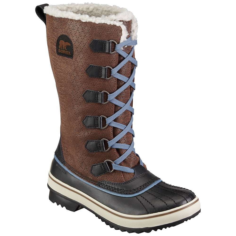sorel s tivoli high boot at moosejaw