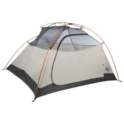 Big Agnes Burn Ridge 3 Person Outfitter Tent