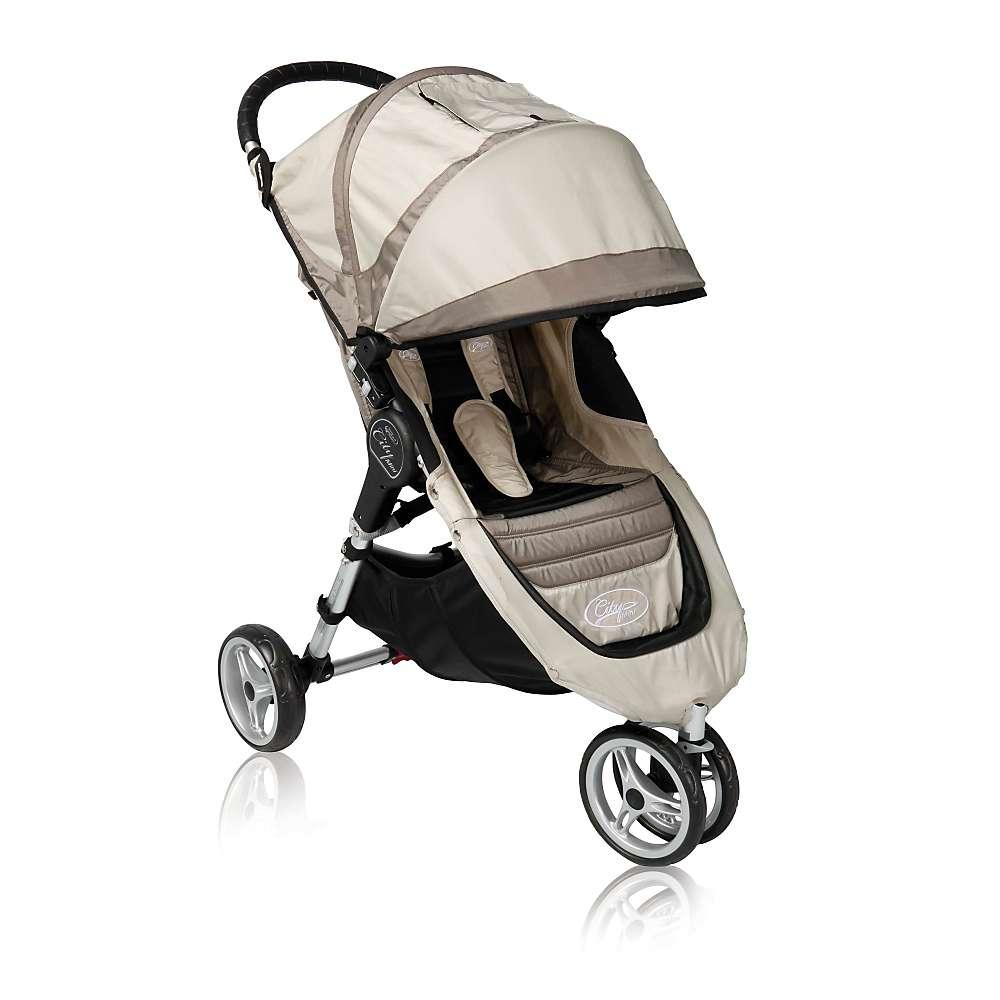 Baby Jogger City Mini Stroller Single - Spring 2011 - at ...