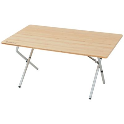 Snow Peak Single Action Beach Table