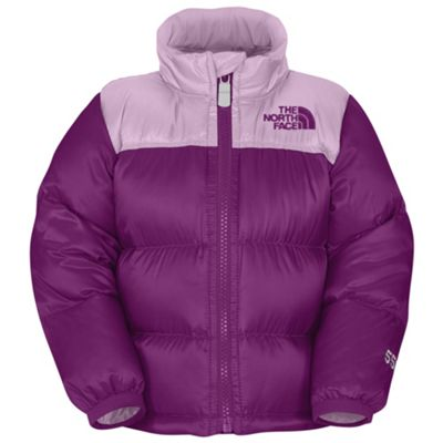 The North Face Infant Throwback Nuptse Jacket