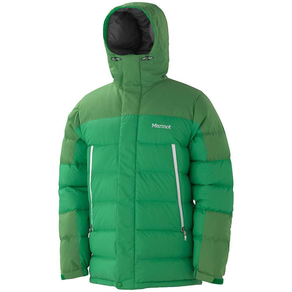 Marmot Men's Mountain Down Jacket - Moosejaw