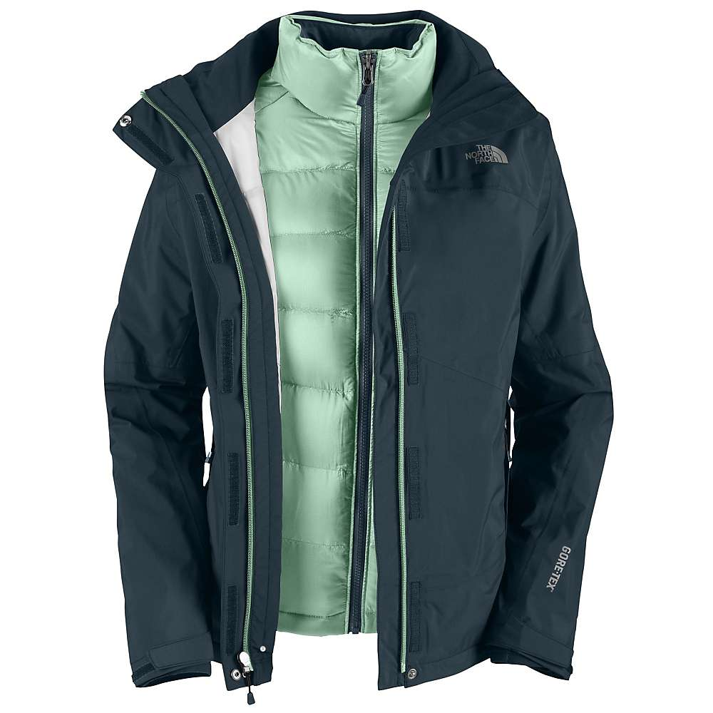 the north face women 39 s mountain light triclimate jacket at moosejaw. Black Bedroom Furniture Sets. Home Design Ideas