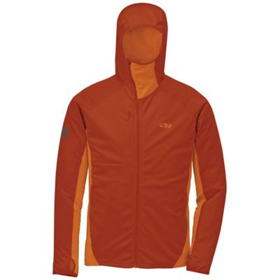 Outdoor Research Men's Centrifuge Jacket