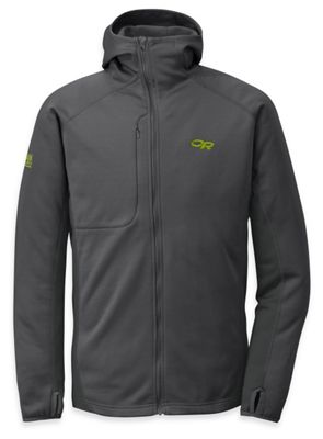 Outdoor Research Men's Radiant Hybrid Hoody