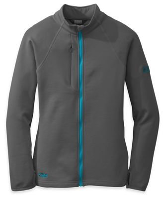Outdoor Research Women's Radiant Hybrid Jacket