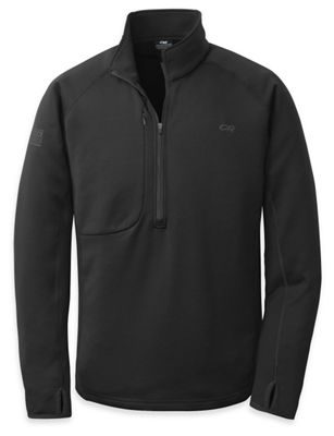 Outdoor Research Men's Radiant Hybrid Pullover