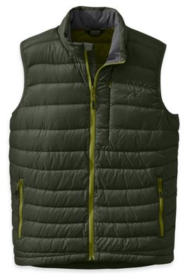 Outdoor Research Men's Transcendent Down Vest