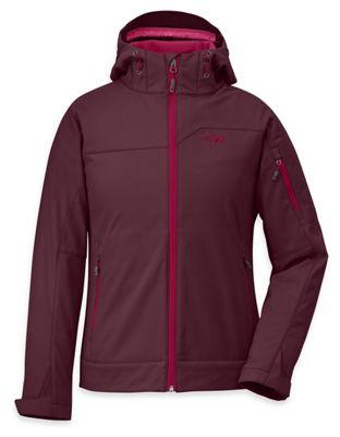 Outdoor Research Women's Transfer Hoody