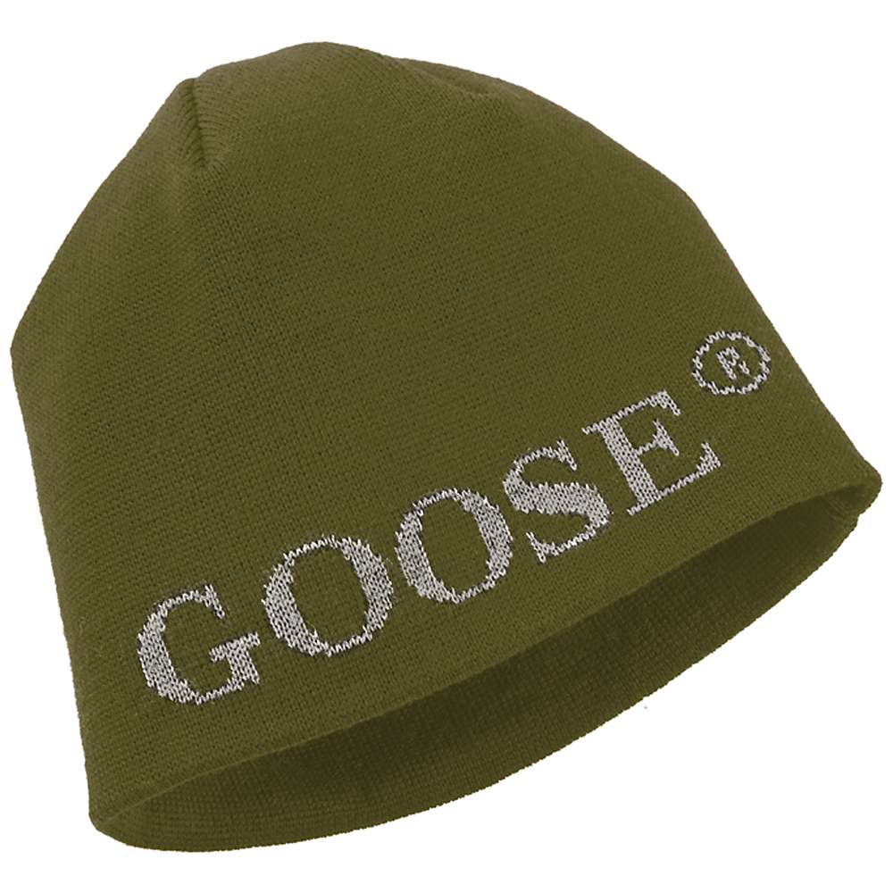Canada Goose' Merino Watch Hat Color Black, Size One Size