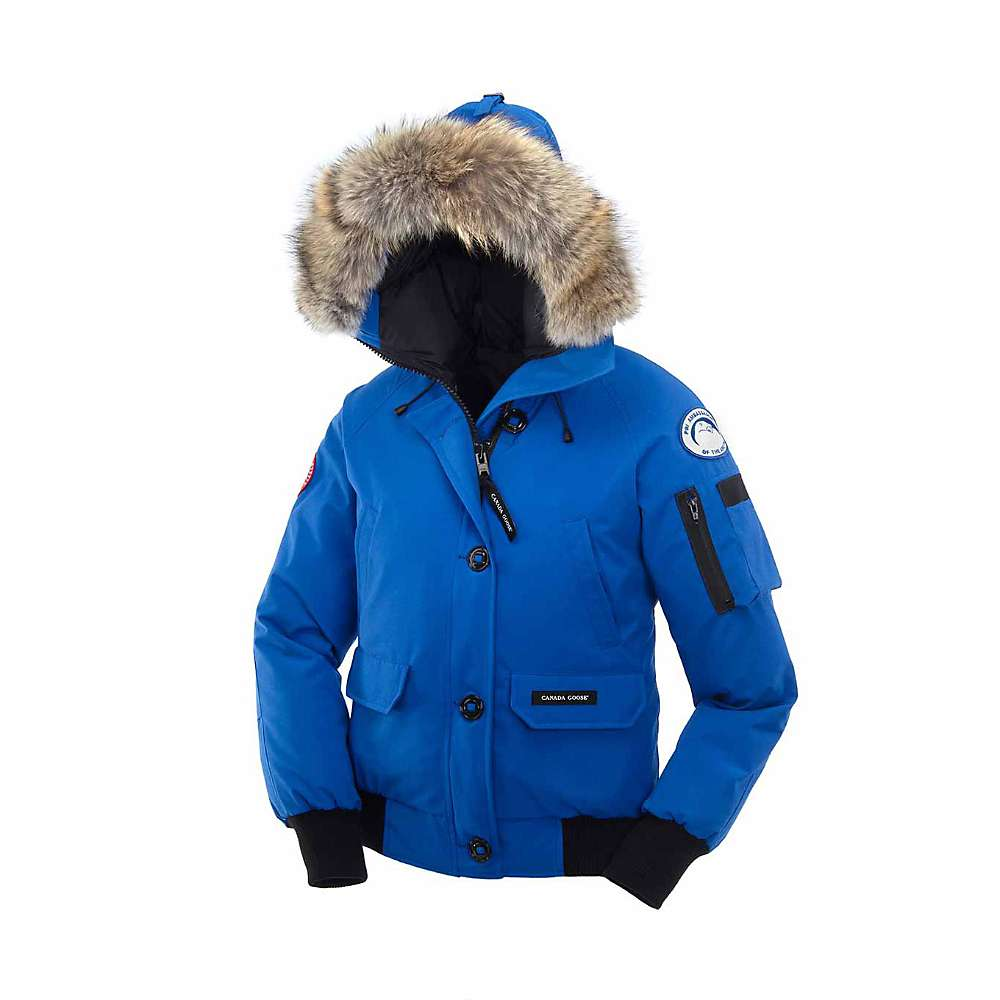 canada goose women 39 s pbi chilliwack bomber jacket moosejaw. Black Bedroom Furniture Sets. Home Design Ideas