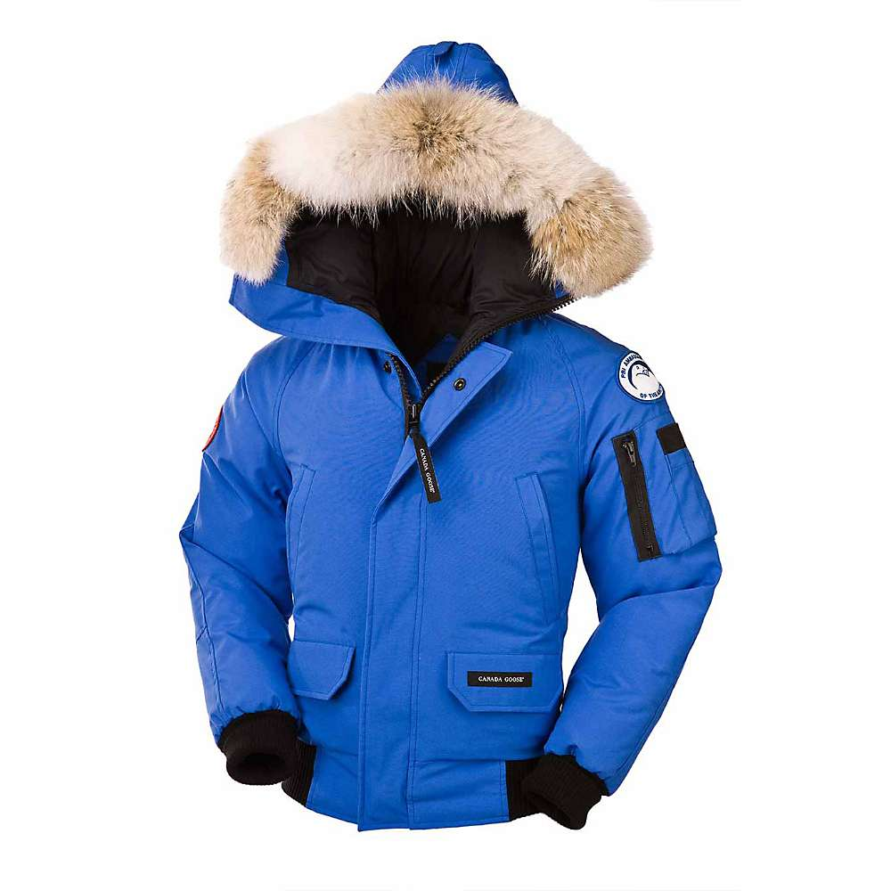 Canada Goose jackets outlet official - Canada Goose Kids' Lynx Parka - at Moosejaw.com