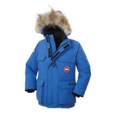 Canada Goose Youth PBI Expedition Parka