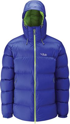 Rab Men's Neutrino Endurance Jacket