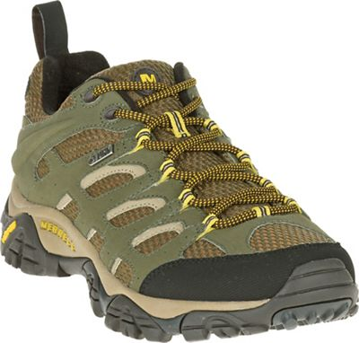 Merrell Men's Moab Waterproof Shoe