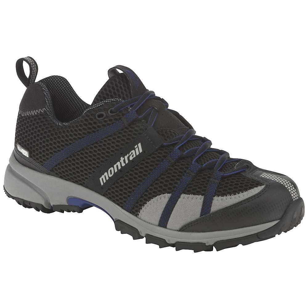 Montrail Men's Mountain Masochist OutDry Shoe