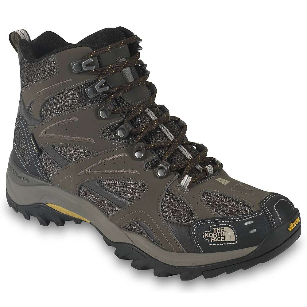 The North Face Hedgehog Iii Gtx Xcr Hiking Shoes Mens