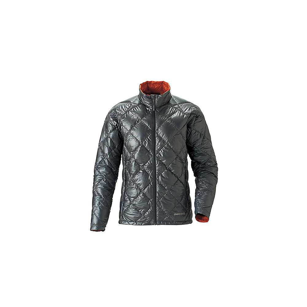 Montbell womens down jacket