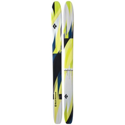Black Diamond Gigawatt Skis