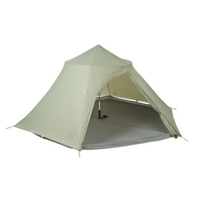 Mountain Hardwear Hoopla 4 Person Tent