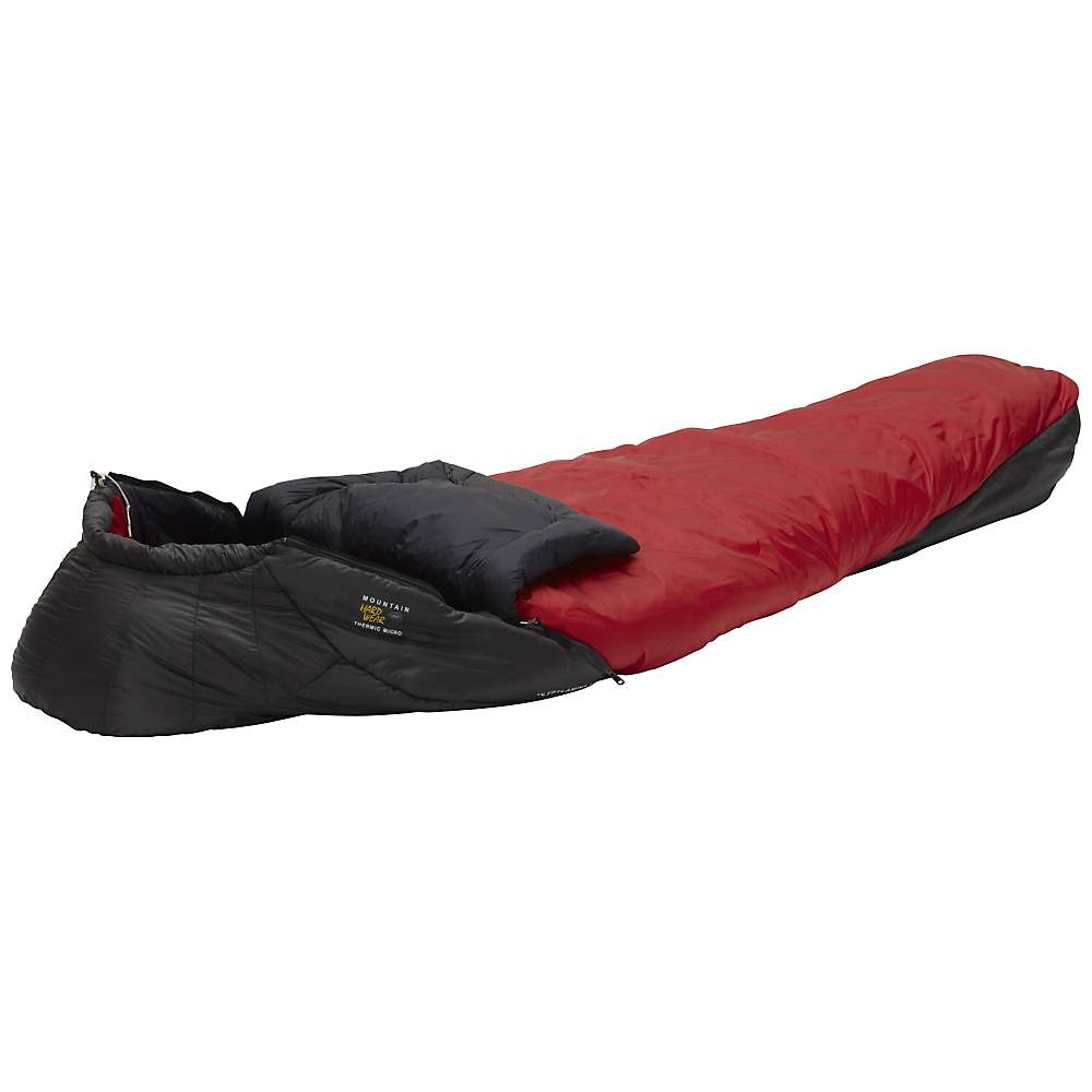 Mountain Hardwear UltraLamina 0F Sleeping Bag Moosejaw