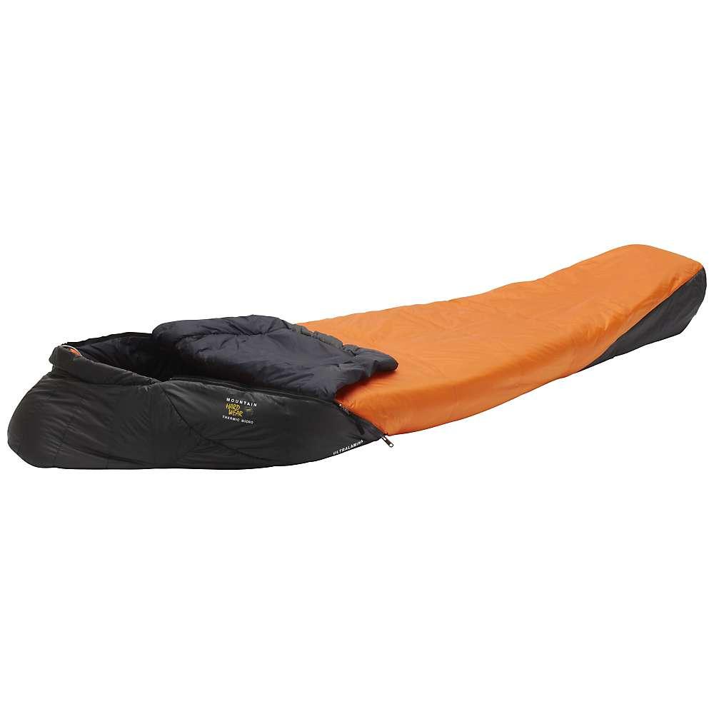 Mountain Hardwear UltraLamina 45F Sleeping Bag Moosejaw