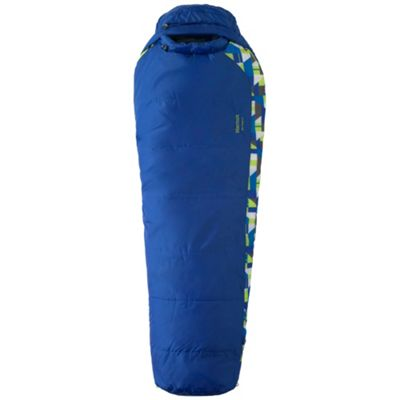 Marmot Kids' Trestles 30F Sleeping Bag