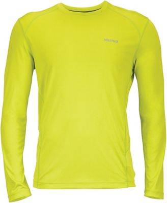 Marmot Men's Windridge LS Top