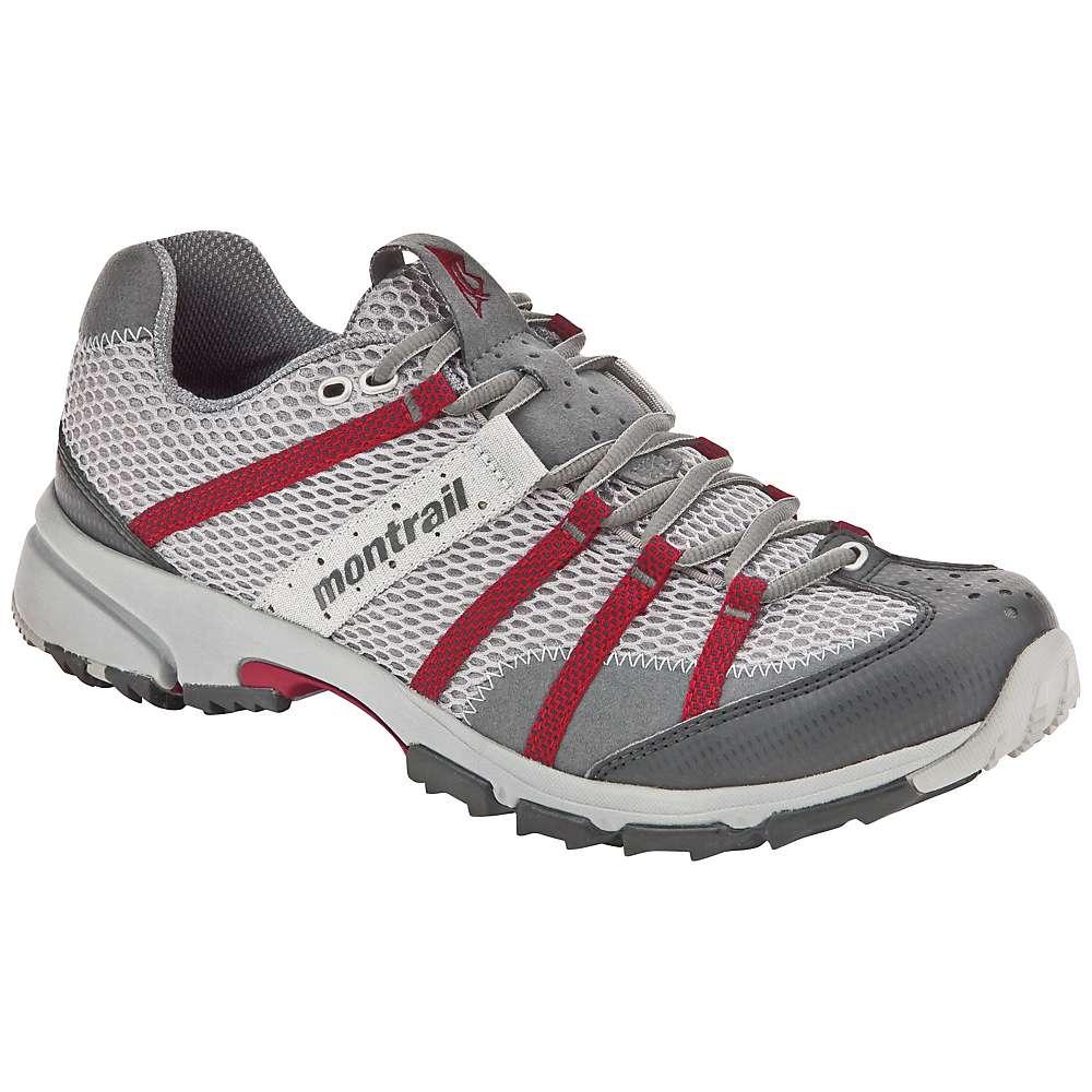 Montrail Reviews Shoes