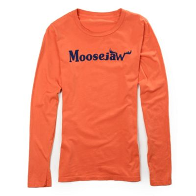 Moosejaw Women's Original LS Tee