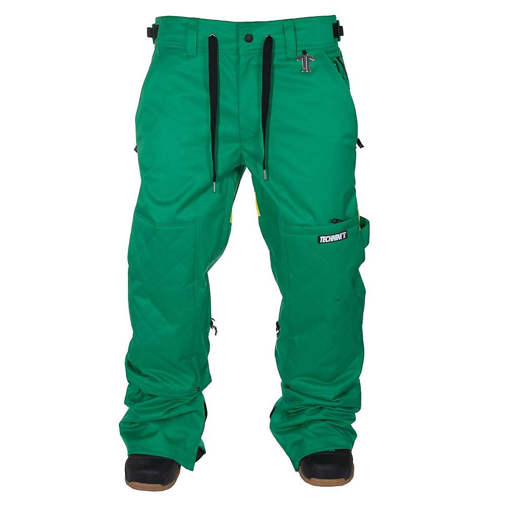 Technine Rugby Shell Snowboard Pants 2012- Men's