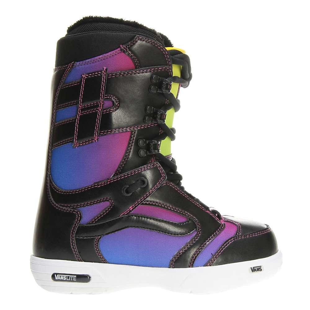 vans hi standard snowboard boots 2012 s at