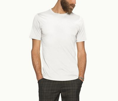 Nau Men's Basis S/S T-Shirt