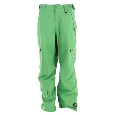 Sessions Achilles Snowboard Pants - Men's