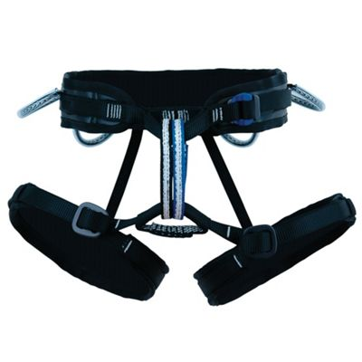 Metolius Safe Tech Trad Harness