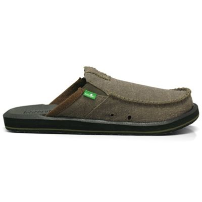 Sanuk Men's You Got My Back II Shoe