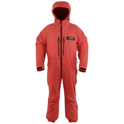 Rab Men's Expedition Windsuit