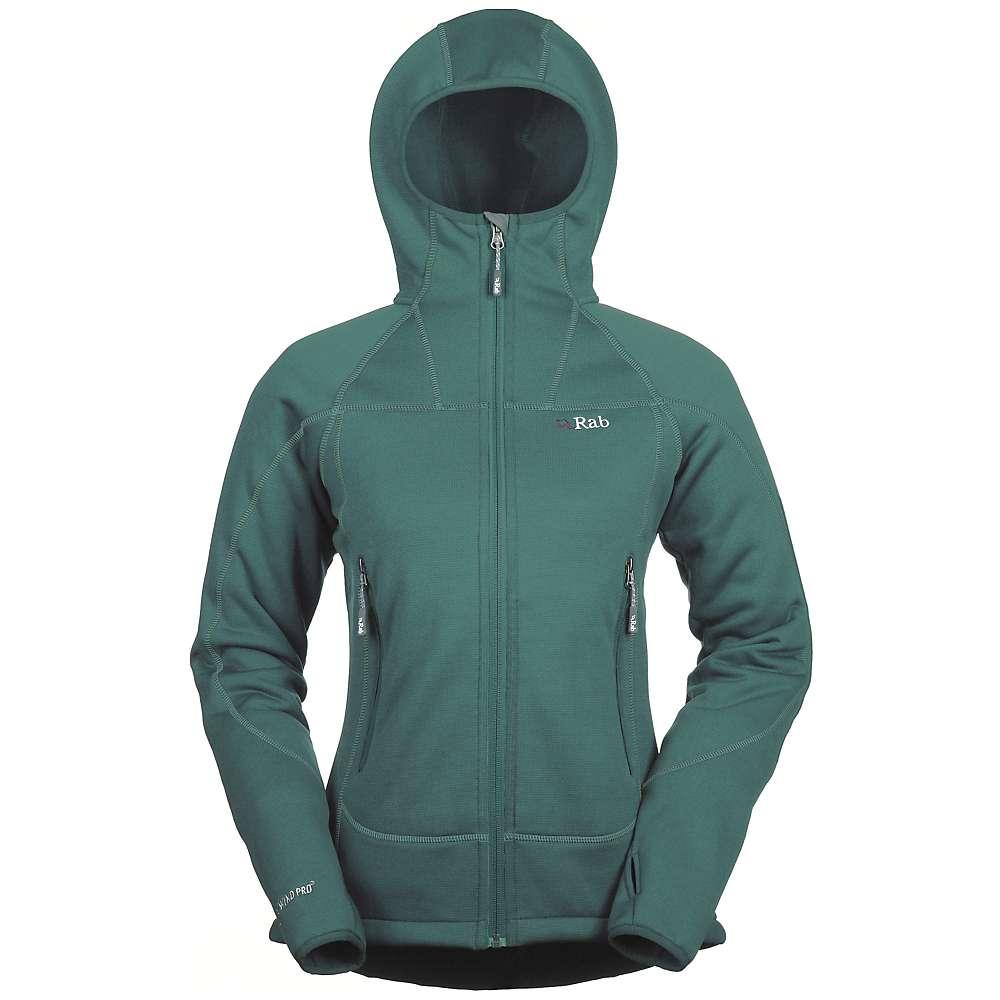 Rab shadow hoodie