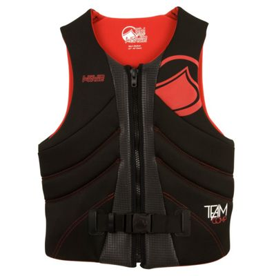 Liquid Force Team Comp Wakeboard Vest 2012- Men's