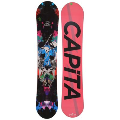 Capita Mindblower LTD Snowboard 151 - Men's