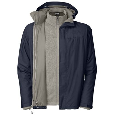 The North Face Men's Flathead Triclimate Jacket