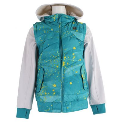 DC Holly Snowboard Jacket - Women's