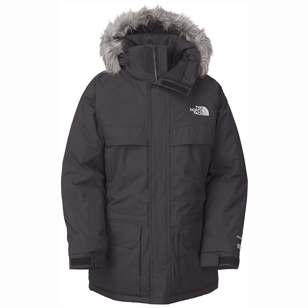 the north face boys 39 mcmurdo parka moosejaw. Black Bedroom Furniture Sets. Home Design Ideas