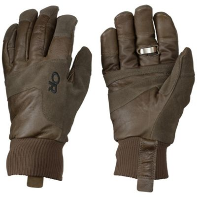 Outdoor Research Men's Blackpowder Glove