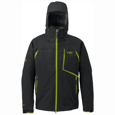 Outdoor Research Men's Vanguard Jacket