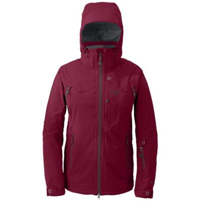 Outdoor Research Women's Vanguard Jacket
