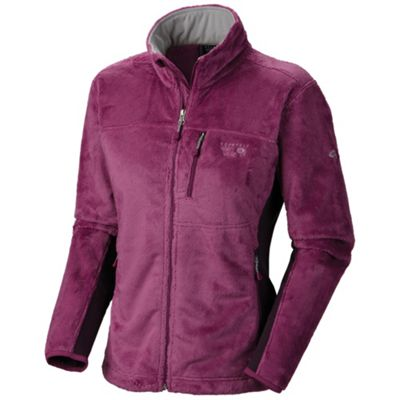 Mountain Hardwear Women's Pyxis Tech Jacket