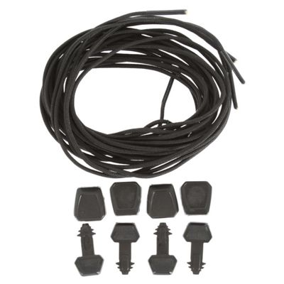 Ronix Lace Lock Kit (Set Of 4 Laces And Lace Locks) 2012